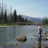 Rich Ranch MT Fly Fishing