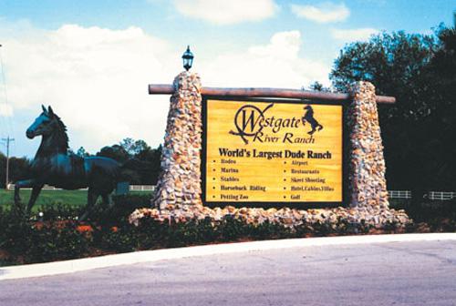 Shooting Range Orlando >> Westgate River Ranch | Info, Pics, Maps + More | DudeRanch.com