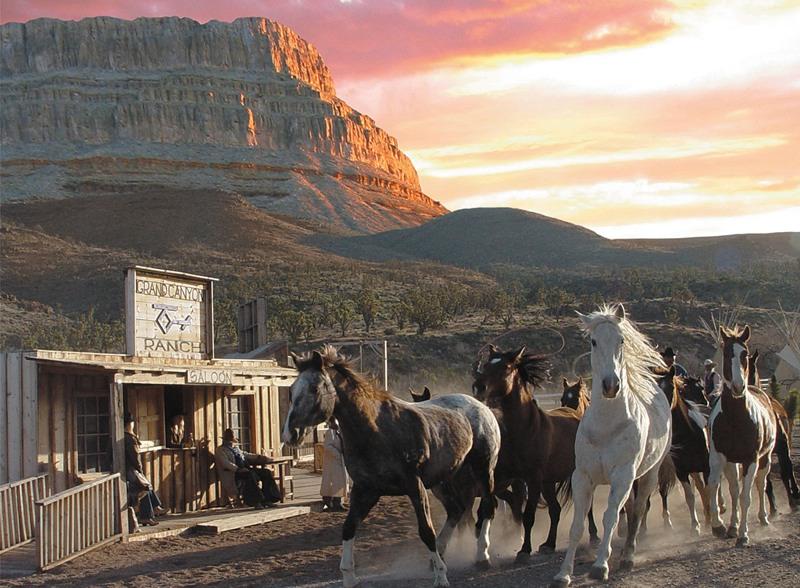 Grand Canyon Ranch Info Pics Maps More Dude