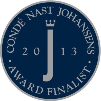 Conde Nast Johansens Awards