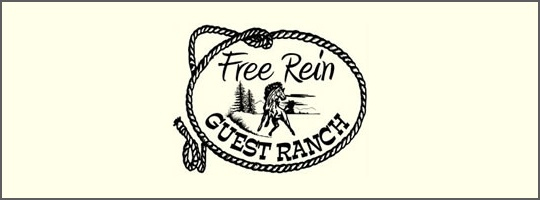 Free Reign Guest Ranch