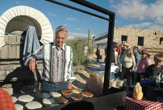 bob-cote-tanque-verde-ranch-pancakes