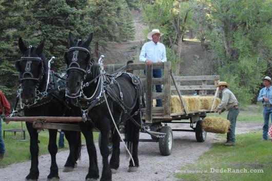 doug-van-berkum-rainbow-trout-ranch-hay-ride