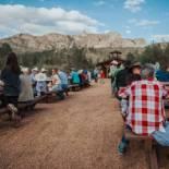 Lost Valley Ranch Picnics
