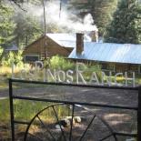 Los Pinos Ranch Lodge