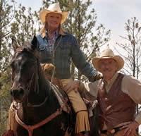 Bob Foster & Karen Foster - Dude Ranch
