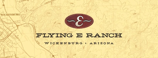 Flying E Ranch Arizona