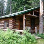 K Bar L Ranch Cabin