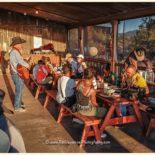 M Diamond Ranch Outdoor Dining