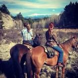 M Lazy C Ranch Horseback Riding & Pikes Peak