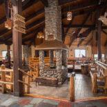 Pine Ridge Dude Ranch - Dining Room