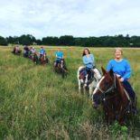 Pine Ridge Dude Ranch - Horseback Riding