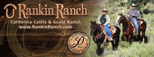 Rankin Ranch in California