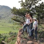 Sylvan Dale Guest Ranch Hiking Colorado