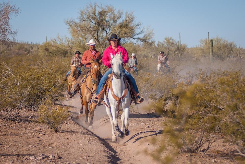 White Stallion Ranch Info Pics Maps More Dude